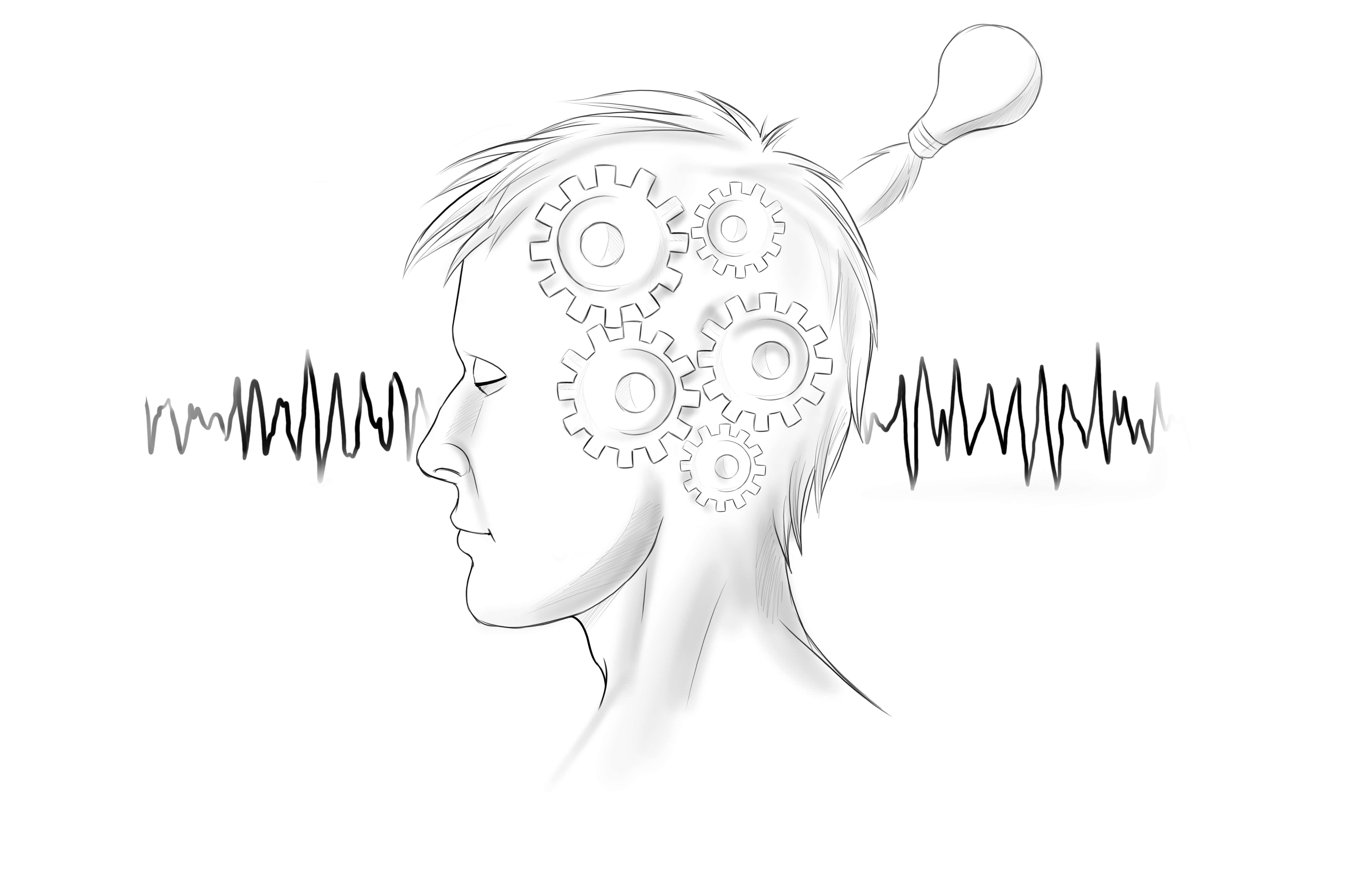 gamma-waves